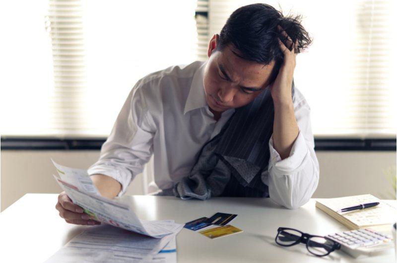 年末對於遭遇困難的人來說更加難過,可以申請政府的急難紓困計畫度難關。  圖/s...