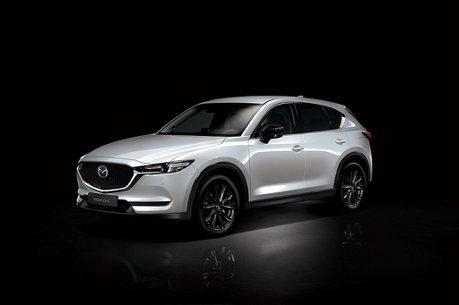 下探百萬內售價!2021年式Mazda CX-5重整陣容98.9萬起登場