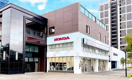 Honda Cars三重 即日起擴大營業正式開幕