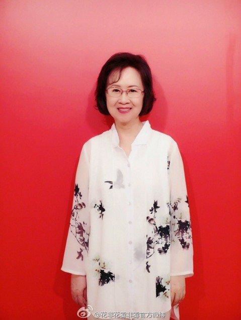 瓊瑤聯手110人封殺于正、郭敬明。 圖/摘自微博
