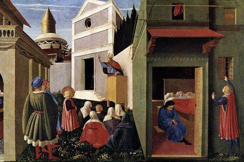 聖誕老人的原型:兼談宗教藝術中的神話傳說