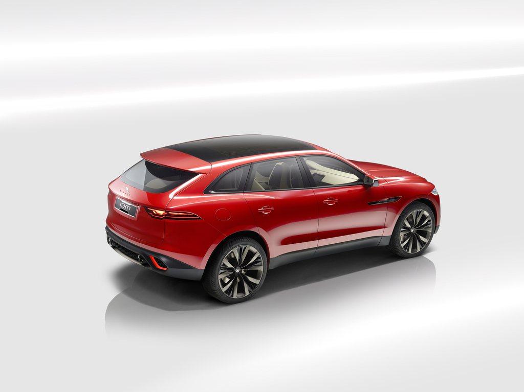 全新Jaguar J-Pace可能會在2021年推出,但現在因為疫情關係,發表時...