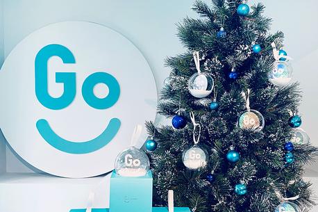 GoShare耶誕狂歡限時開趴!限量夢幻禮、高額騎乘獎勵、大餐一次滿足