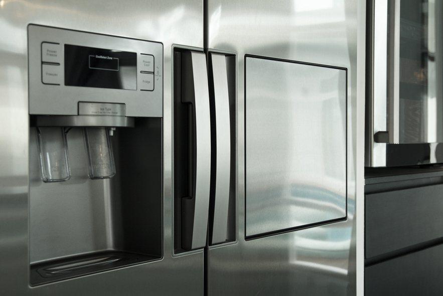 有網友家裡換了一台有Wi-Fi功能的冰箱,令他好奇這項功能是否實用。示意圖/In...
