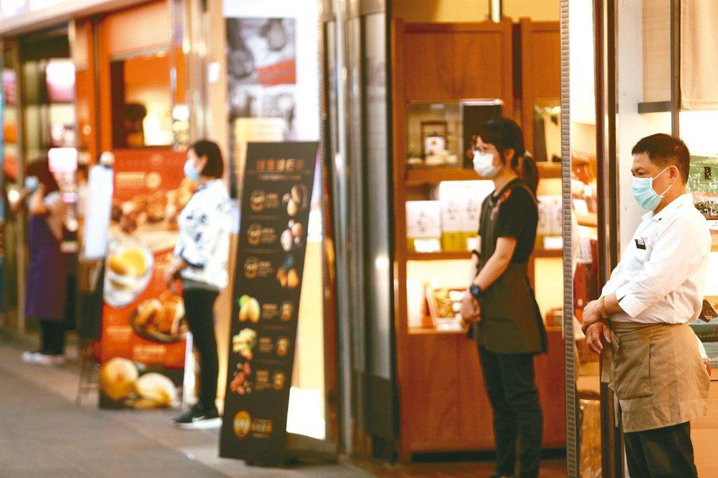 台經院今(25)日公布最新經濟預測,預測今年台灣經濟成長率為4.30%,優於中央...