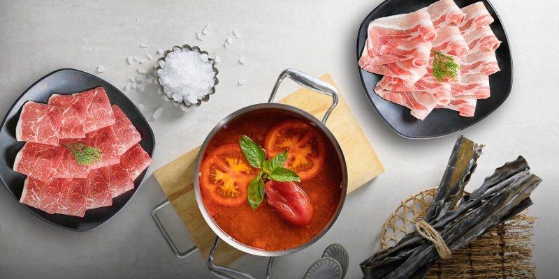 肉多多火鍋今年推出24小時營業,受到夜貓子、年輕客歡迎。 業者/提供