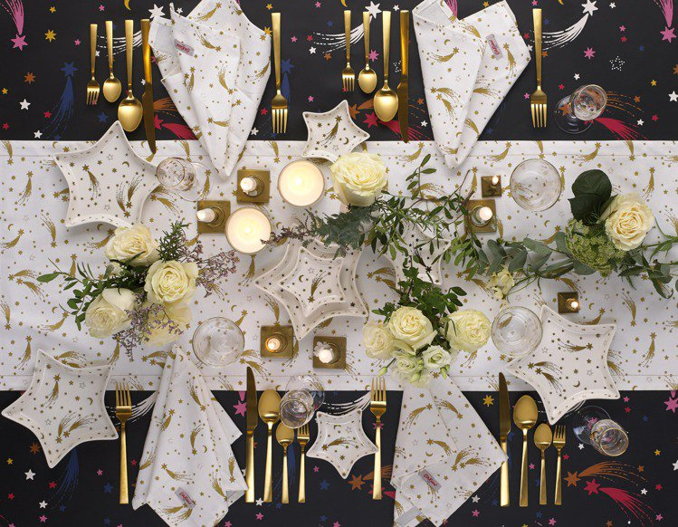 英倫印花品牌Cath Kidston今年特別推出耶誕節限定4種印花主題,為包款到...