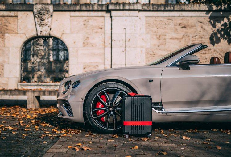 萬寶龍與義大利高級輪胎製造龍頭倍耐力(Pirelli)再度合作,推出靈感源自P ...