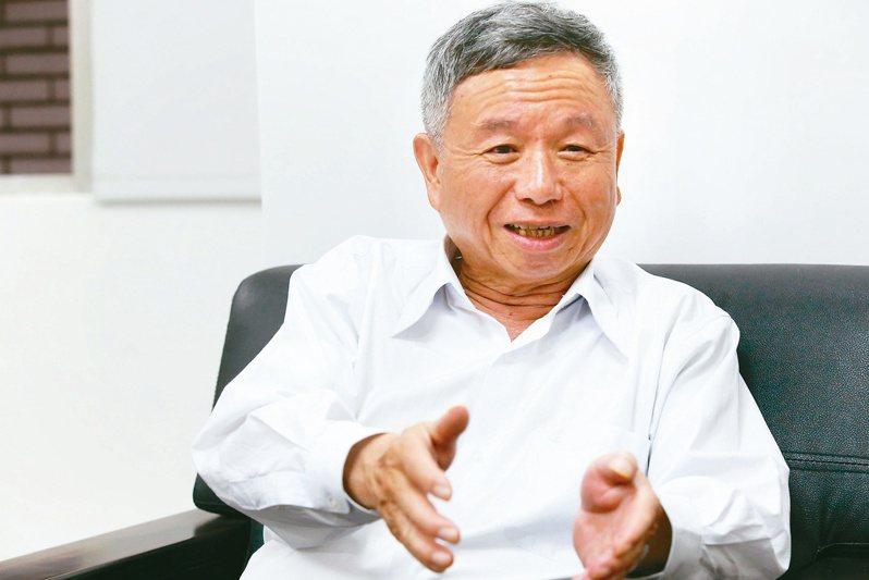 前衛生署長楊志良表示,國人願意吃美豬,但不要吃萊豬,這已經是國人的情感的問題。圖/聯合報系資料照片