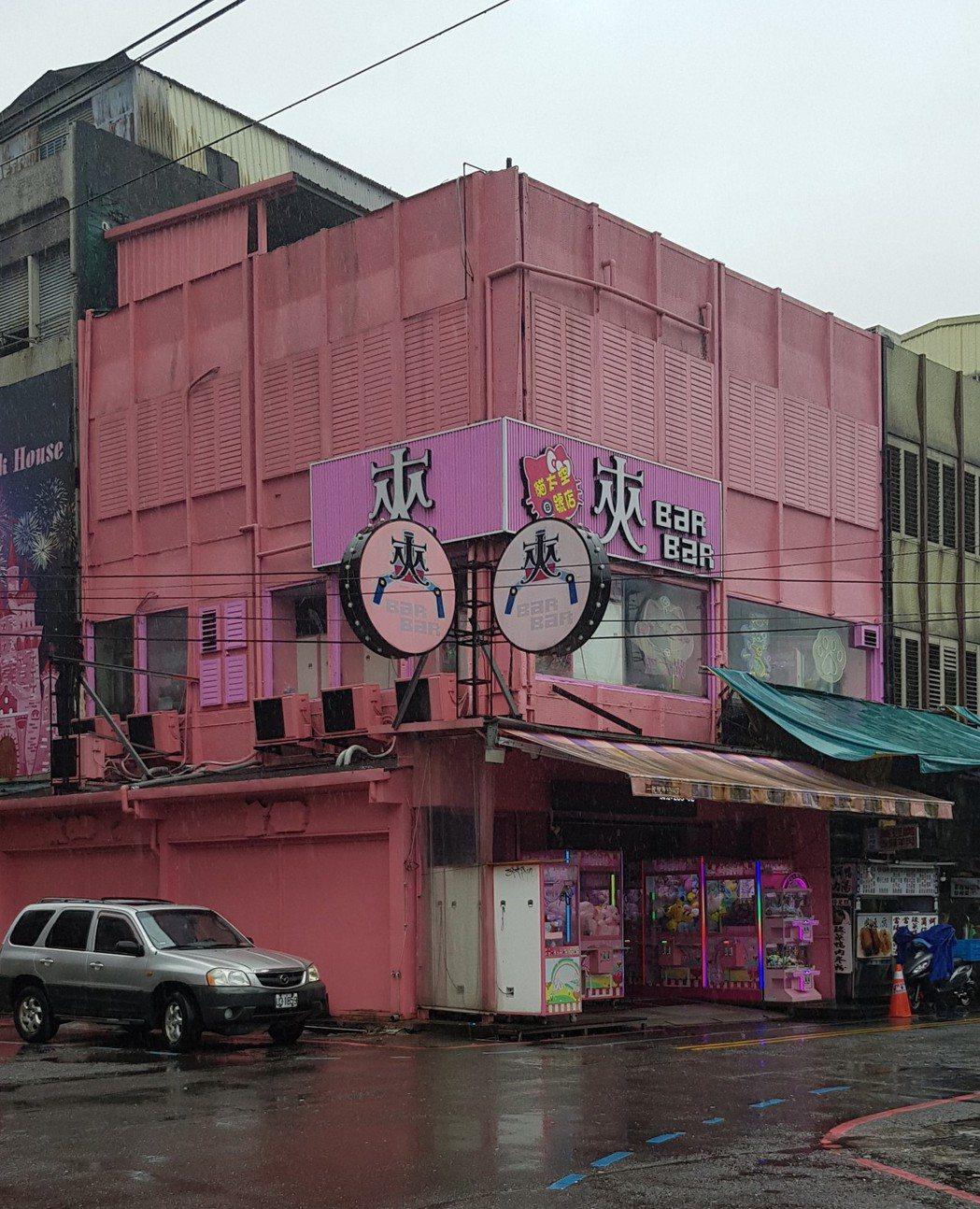 宜蘭明年「地王」仍位於羅東夜市的民權路街角,此一絕佳黃金地段已蟬聯19年的王,地...