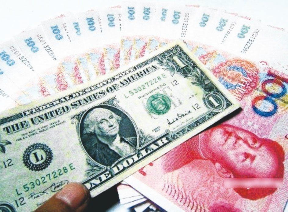 中國基金今年來績效表現大放異彩,前十強皆大賺三成以上。(本報系資料庫)
