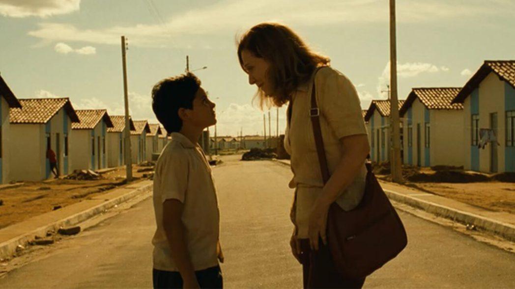 獲得金熊獎、金球獎等多項大獎《中央車站》,被眾多影評人譽為全世界最好看的電影之一...