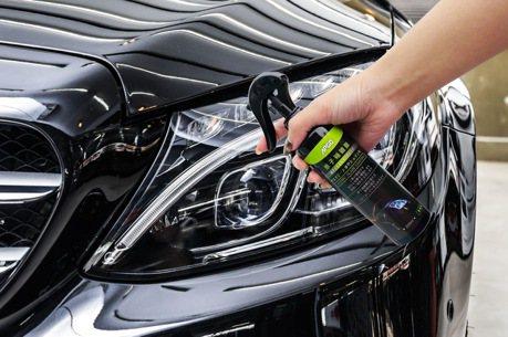 DIY洗車清潔必備 APGO原子釉鍍膜推新品優惠價