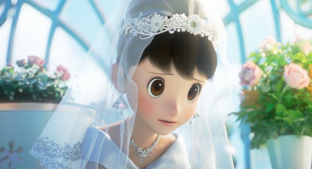「STAND BY ME 哆啦A夢2」,終於將在2021年2月10日農曆春節檔登
