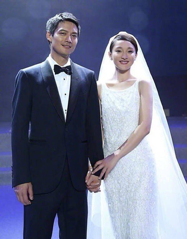 高聖遠和周迅已離婚。圖/摘自微博