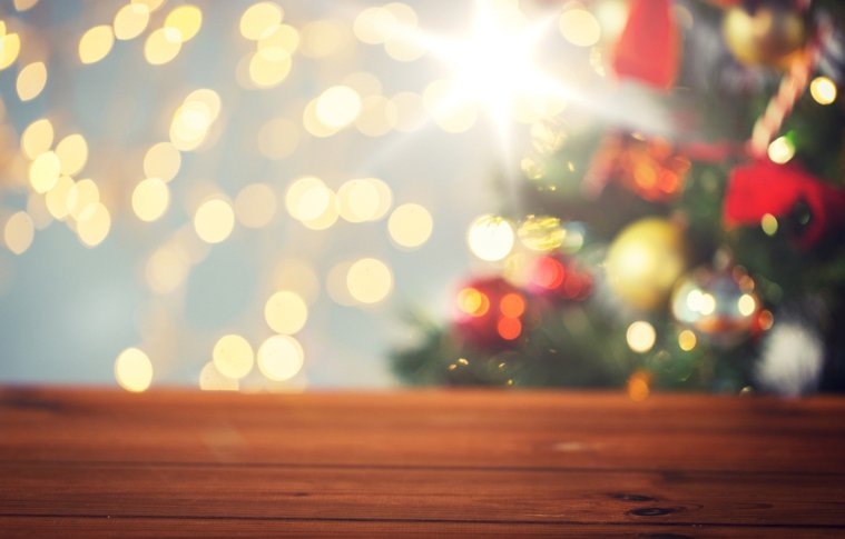 那年聖誕節,我也曾心碎。圖/ingimage