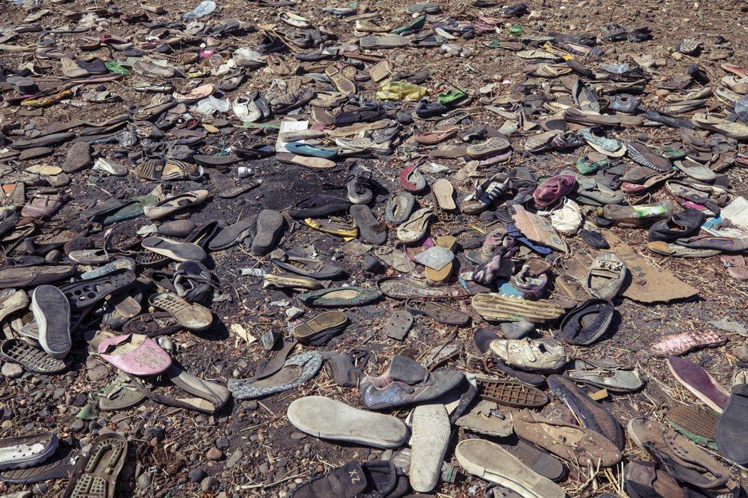 在各地動亂持續的同時,西方的本尚古勒-古馬茲州23日再度驚傳駭人的屠村大屠殺,目...