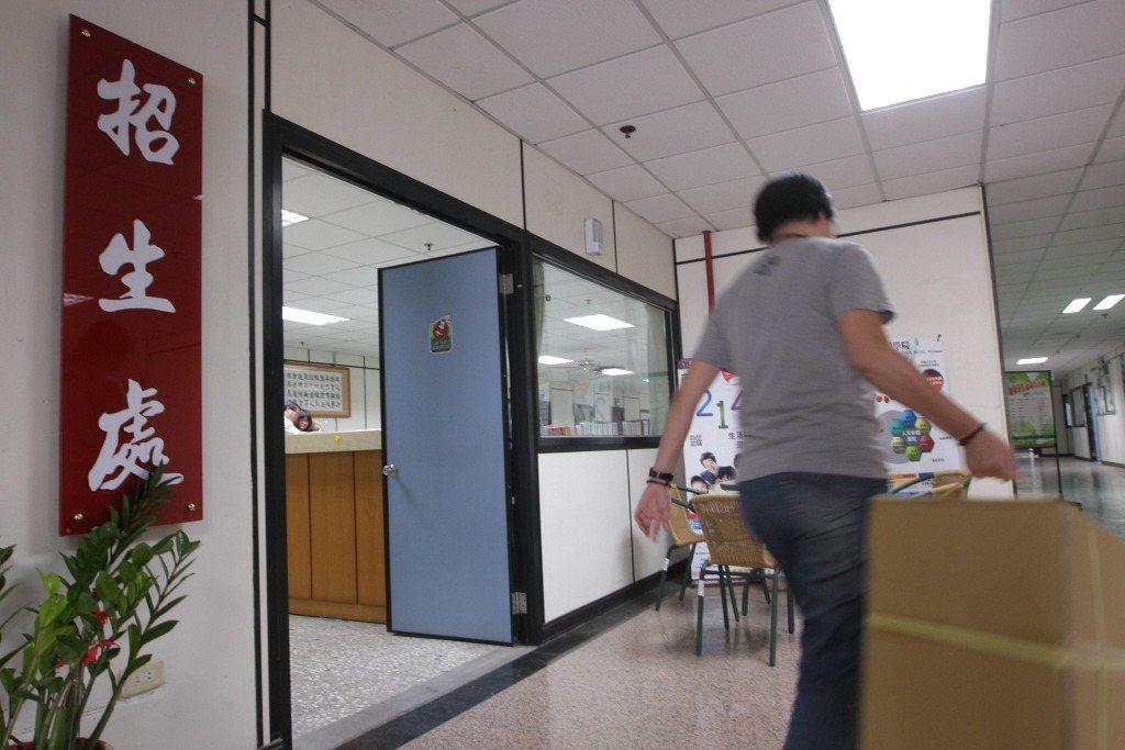過往私校退場案例,有二大問題。其一是「師生權益因惡性退場受損」,其二是「校產遭董事覬覦,以改辦其他事業之名把持」。 圖/聯合報系資料照