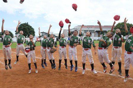 原住民棒球輔導計畫啟動 大幅提升基層教練薪資