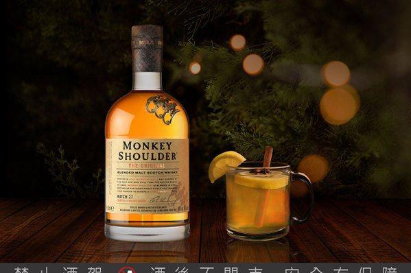 耶誕夜喝什麼?來杯威士忌熱調酒