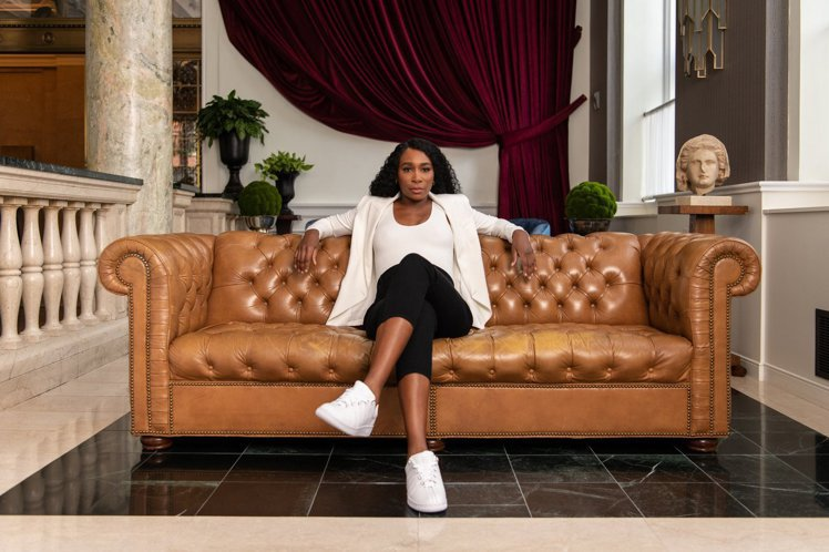 球后大威廉絲的個人品牌EleVen by Venus Williams與K-SW...