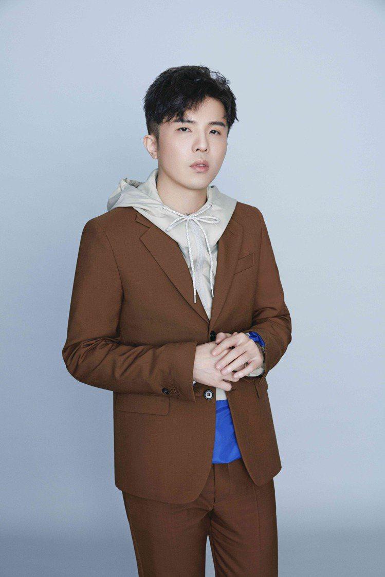 小宇(宋念宇)跟蔡依林再度合作。圖/華納音樂提供