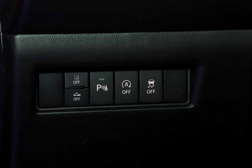 小改款Suzuki Swift、Swift Sport亦全面導入Suzuki S...