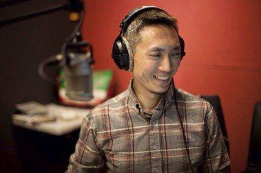 DJ小樹:聽的音樂跟大家不一樣,真的沒有不對勁