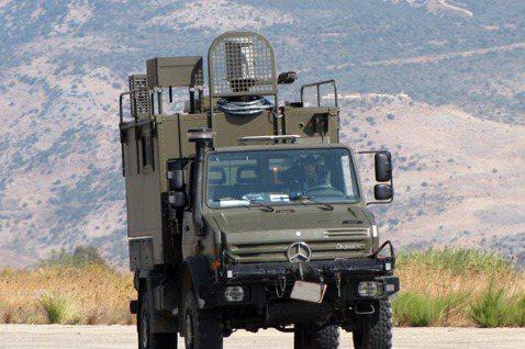 川普政府最後軍售:野戰資訊通信系統所帶來的效益