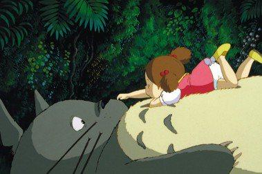 一生一定要在大銀幕遇見一次:宮崎駿經典之作《龍貓》2021年重返院線