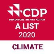 全球非盈利環保評級組織CDP的商標。 意法半導體/提供