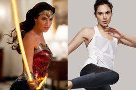 如何成為神力女超人?蓋兒加朵開拍前訓練大公開,一天運動四小時打造完美身材