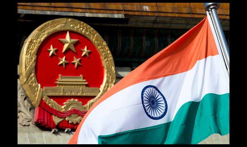 印度中国问题专家郑嘉宾说,中共党员大量参与监视和蒐集外国个人资讯等活动,印度必须深深关切。美联社(photo:UDN)