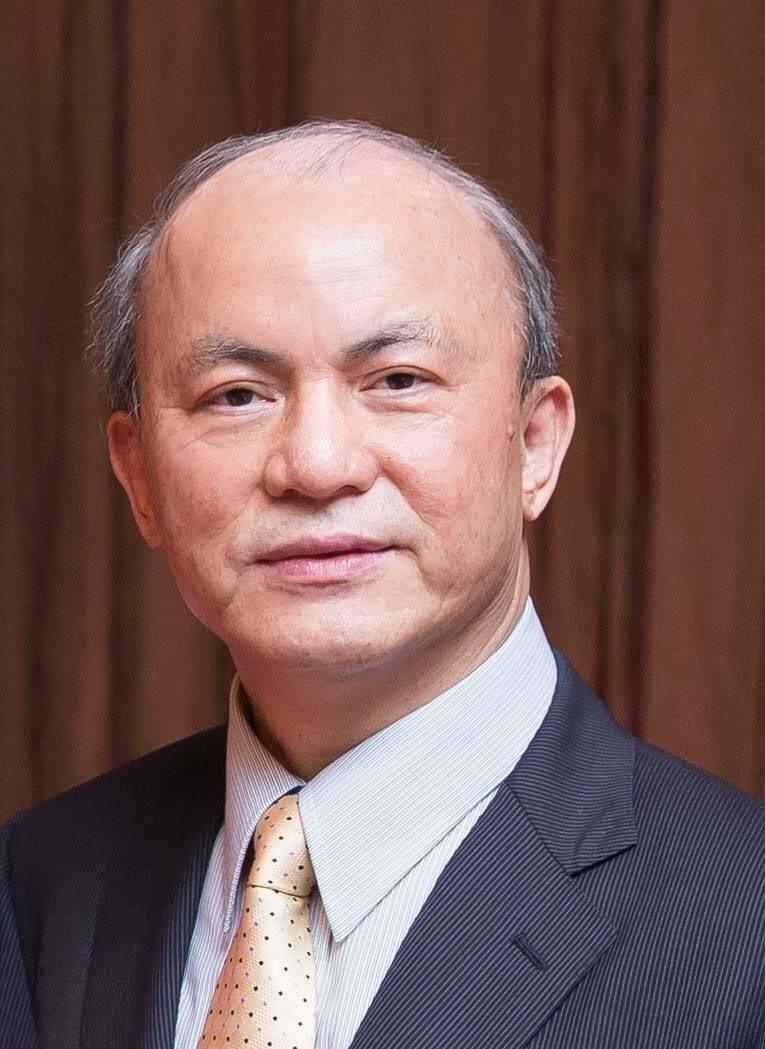 吳明鴻將接任最高行政法院院長。圖/最高行政法院提供