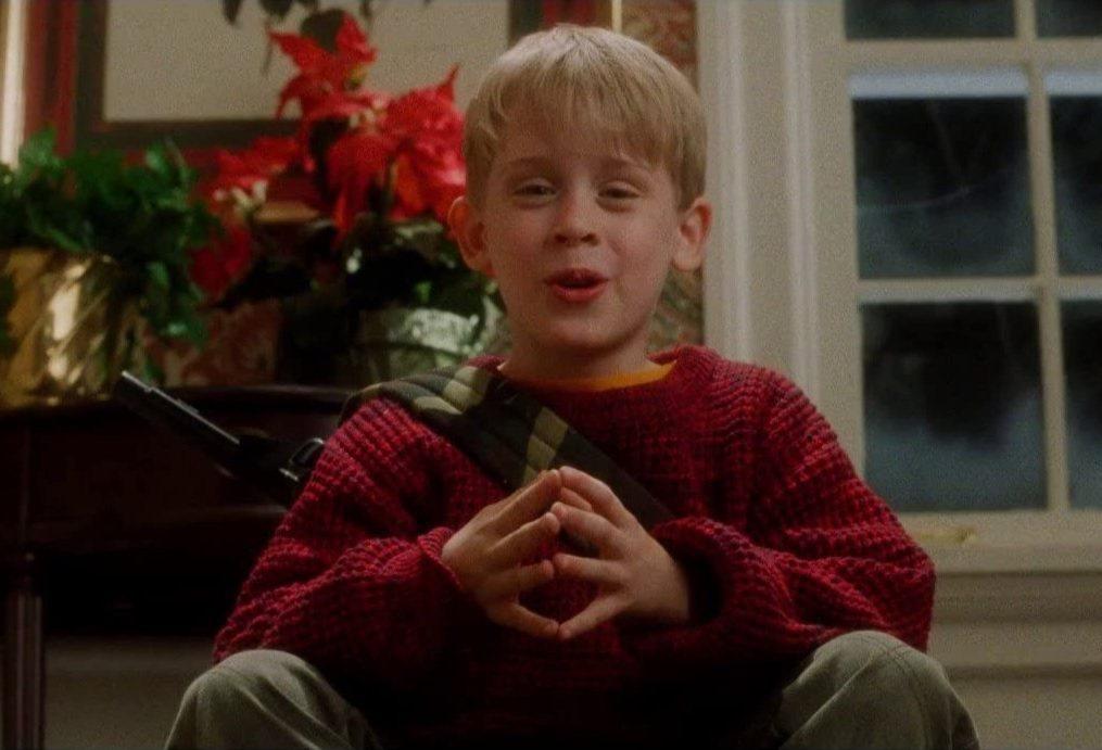 「小鬼當家」是目前在美國最受歡迎的經典耶誕電影。圖/摘自imdb