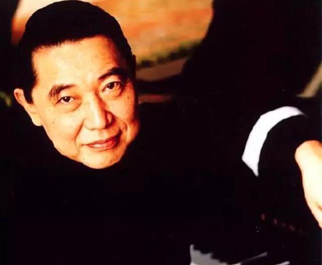 著名鋼琴家傅聰感染新冠肺炎病逝。(搜狐新聞網)