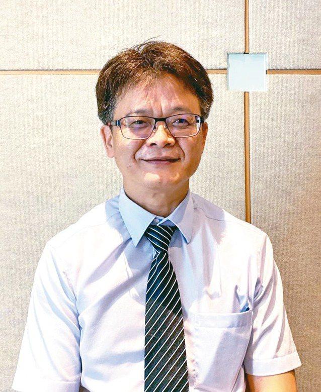 惠特董事長徐秋田(本報系資料庫)