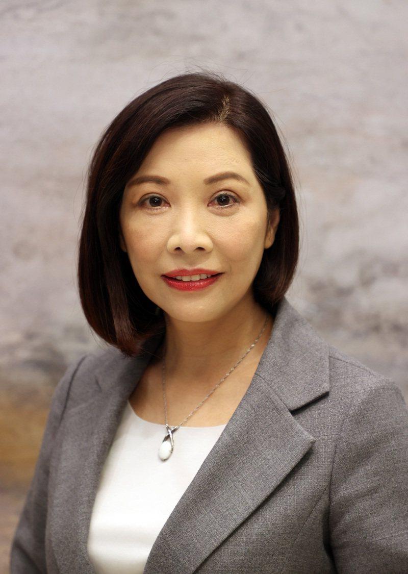 中信銀行個人金融副執行長楊淑惠表示,台灣民眾雖關注高齡長壽議題,但對於退休準備的進度落後。  記者曾吉松/攝影