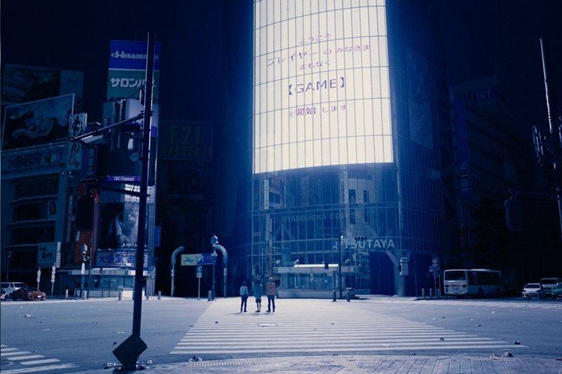 《今際之國的闖關者》劇照。 圖/Netflix