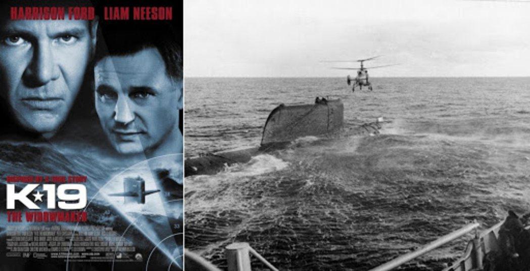 K-19是蘇聯第一艘核子彈道潛艦,為了追上美國腳步而倉促趕工的結果是在施工期間就...