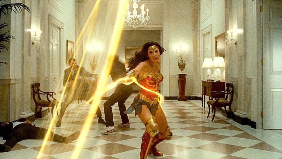 蓋兒加朶將繼續主演「神力女超人」第3集。圖/摘自imdb