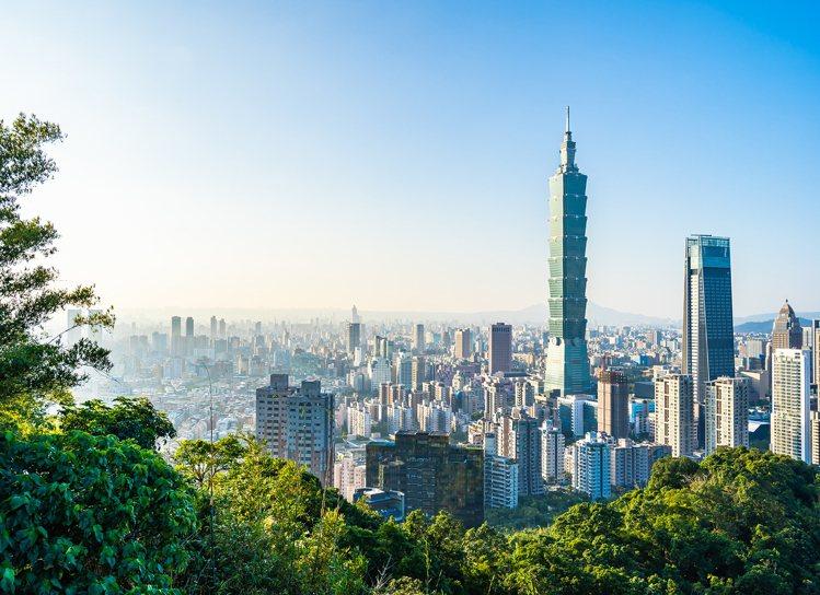 台北101觀景台公布2021年票價方案。圖/台北101提供