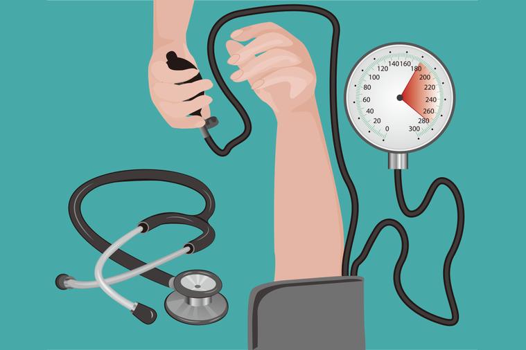 家庭血壓監測能真實地反映個體生活狀態下的血壓狀況,是高血壓管理中最重要的一個環節...