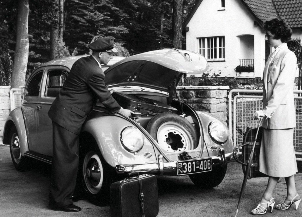 圖/Volkswagen提供