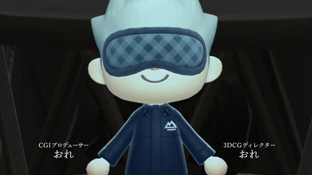 修但幾咧!你臉上的眼罩是什麼,還在睡嗎XDDD