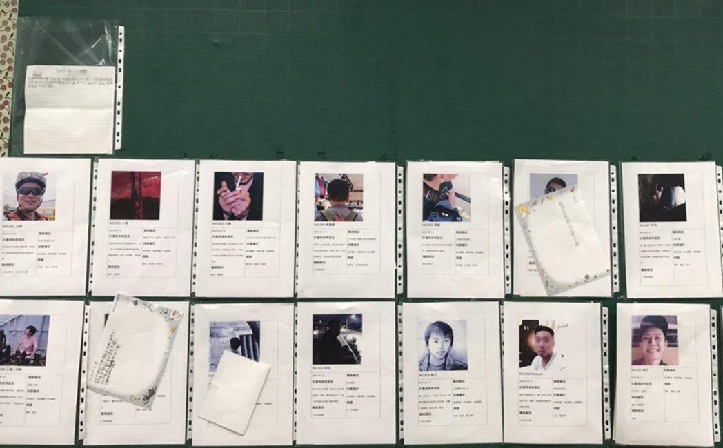 翁麗淑老師將愛滋感染者資料貼在布告欄上,藉由個人資訊引起學生對感染者的好奇心。 ...