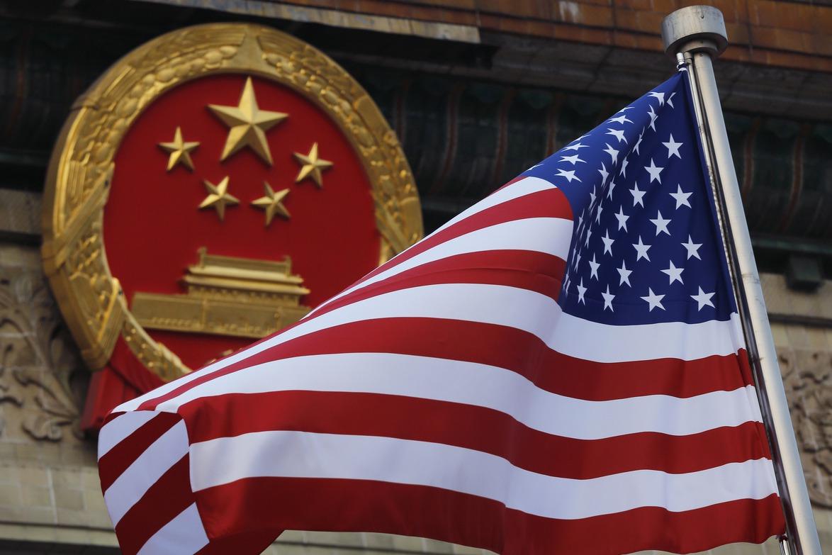 美中貿易協議週年 美智庫:中國只達目標58%