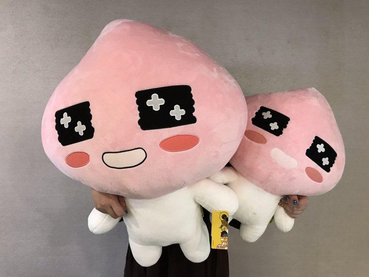全家便利商店全新推出KAKAO FRIENDS集點加價購,推出兩種尺寸的Apea...