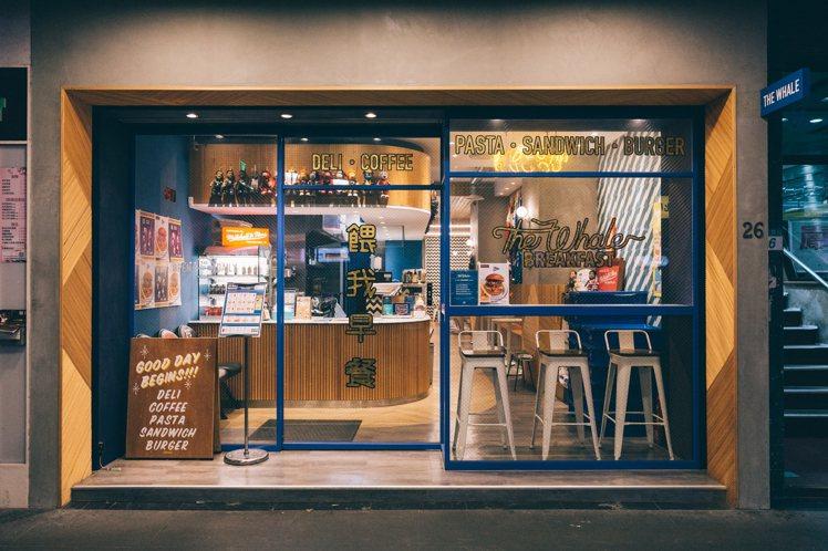 Mitchell & Ness特別與知名早餐店跨界,運用其經典復古的設計與NBA...