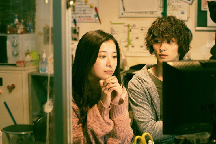 吉高由里子、橫濱流星主演的催淚愛情新作「想見你的愛」,將於2021年1月22日全...